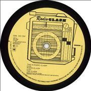 Click here for more info about 'The Clash - This Is Radio Clash'