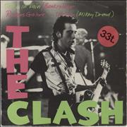 Click here for more info about 'The Clash - Train In Vain - EX'