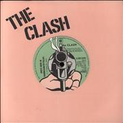 Click here for more info about '(White Man) In Hammersmith Palais - Pink sleeve'