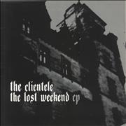Click here for more info about 'The Clientele - The Lost Weekend EP'