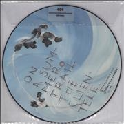 Click here for more info about 'The Clientele - The Third Hangover Lounge Picture Disc'