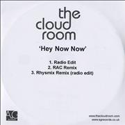 Click here for more info about 'The Cloud Room - Hey Now Now'