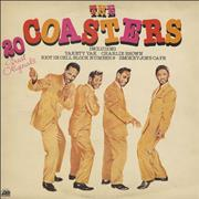 Click here for more info about 'The Coasters - 20 Great Originals'