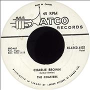 Click here for more info about 'Charlie Brown'