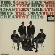 Click here for more info about 'The Coasters - The Coaster's Greatest Hits'