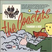 Click here for more info about 'The Coasters - Thumbin' A Ride'