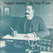 Click here for more info about 'The Colour Of Love - England's Dreaming'