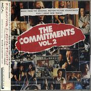 Click here for more info about 'The Commitments Vol. 2'