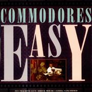 Click here for more info about 'The Commodores - Easy'