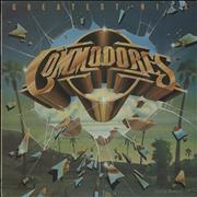 Click here for more info about 'The Commodores - Greatest Hits'