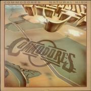 Click here for more info about 'The Commodores - Natural High'