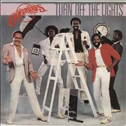 Click here for more info about 'The Commodores - Turn Off The Lights'