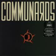 Click here for more info about 'The Communards - Communards - Stickered sleeve'