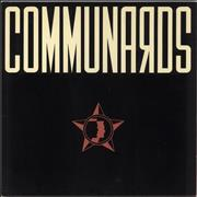 Click here for more info about 'The Communards - Communards'