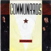 Click here for more info about 'The Communards - Disenchanted'