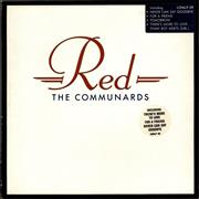 Click here for more info about 'The Communards - Red - Stickered sleeve'