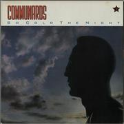 Click here for more info about 'The Communards - So Cold The Night'