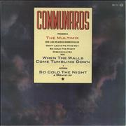 Click here for more info about 'The Communards - The Multimix'