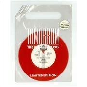 Click here for more info about 'The Communards - Tomorrow - Red Vinyl'