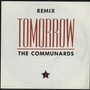 Click here for more info about 'The Communards - Tomorrow (Remix)'
