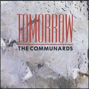 Click here for more info about 'The Communards - Tomorrow'