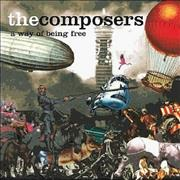 Click here for more info about 'The Composers - A Way Of Being Free'