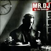 Click here for more info about 'The Concept - Mr DJ'