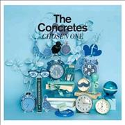 Click here for more info about 'The Concretes - Chosen One'