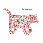 Click here for more info about 'The Concretes - The Concretes'