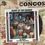 Click here for more info about 'The Congos - Heart Of The Congos - shrink'