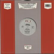 Click here for more info about 'The Conway Brothers - Turn It Up (Original US Mix)'