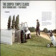 Click here for more info about 'The Cooper Temple Clause - Been Training Dogs/Film-Maker'