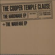 Click here for more info about 'The Hardware EP + The Warfare EP'