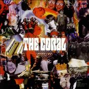 Click here for more info about 'The Coral - The Coral'