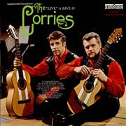 Click here for more info about 'The Corries - Live A Live O'