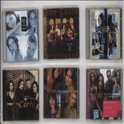 Click here for more info about 'The Corrs - 7 CD Lot'
