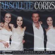 The Corrs Absolute Corrs UK CD album