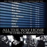 Click here for more info about 'The Corrs - All The Way Home - The Story Of The Corrs'