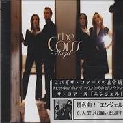 Click here for more info about 'The Corrs - Angel'
