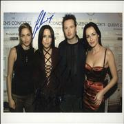 Click here for more info about 'The Corrs - Autographed Photo'