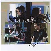 Click here for more info about 'The Corrs - Autographed Publicity Photograph'