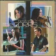Click here for more info about 'The Corrs - Best Of'