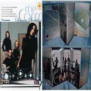 The Corrs Borrowed Heaven Sampler Taiwan Video CD Promo