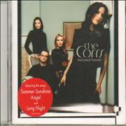 Click here for more info about 'The Corrs - Borrowed Heaven'