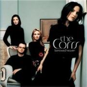 The Corrs Borrowed Heaven Australia CD album