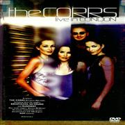 Click here for more info about 'The Corrs - Collection Of 3 DVD's'