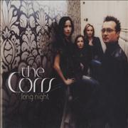The Corrs Collection Of 4 Promotional CD Singles UK CD single Promo