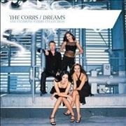 Click here for more info about 'The Corrs - Dreams: The Ultimate Corrs Collection'