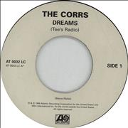 Click here for more info about 'The Corrs - Dreams'