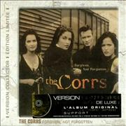 The Corrs Forgiven, Not Forgotten France box set